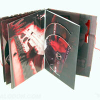 deluxe set dvd book with 2 dvds