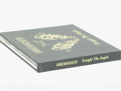 cd dvd books hardcover book chipboard core printed wrap or fabric