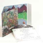 cd jacket custom mailer 8pp