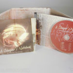 10pp digipak packaging