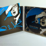 4pp cd digipak with slit pocket and booklet