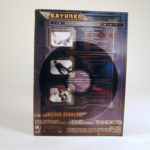 Digipak Clear Plastic