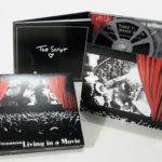 CD Digipak 8panel