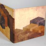 Uncoated paper digipak packaging