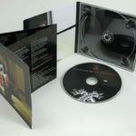 CD Digipak Bad Things Jace Everett