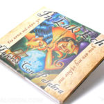 Uncoated CD Digipak Packaging