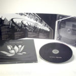 CD Digipak fully printed across inside 6pp