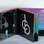 CD Book Hardbound