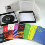 Box set multidisc collection
