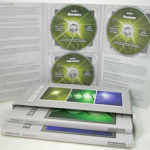 Multidisc set 10inch three disc volume set in slipcase