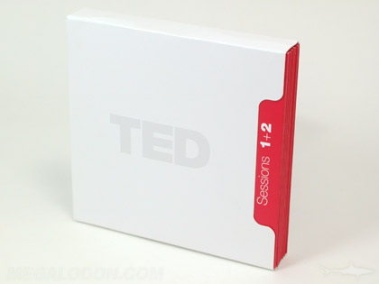 ted2009set3 multi 8dvd jackets slipcase matte aqueous esi