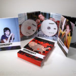 CD DVD Box sets with Tall Digipaks