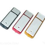 USB 111 Plastic Case