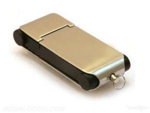 USB 201 Metal Case