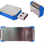 USB 201 Metal Case
