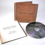 uncoated stock paper cd cover