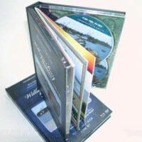 DVD Digibook Set