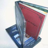 DVD Digiboook multidisc 4 dvd set