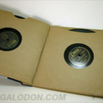 Vinyl LP Packaging, Multi Record Set