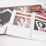 Spiral Notebook DVD Slipcase Set
