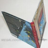 CD Book Packaging