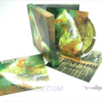 Deluxe cd box set rigid
