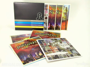 LP packaging for CDs