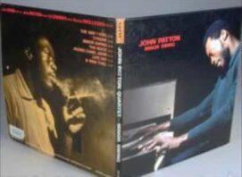 Vintage Vinyl LP Packaging for CD