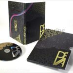 custom packaging with special effects printing