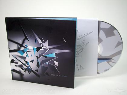 CD LP Packaging Inner Sleeve