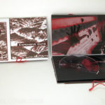 custom book with 2 cds dvds