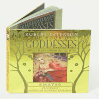 CD Book with gold foil stamping, hard bound book chipboard core
