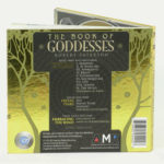 CD Book Gold Foil Stamping