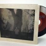 custom cd dvd jacket LP style