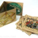 CD Fiberboard Packaging
