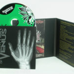 CD LP style Jacket Inner Sleeve