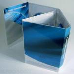 10pp Tall Digipak Packaging, 4disc set
