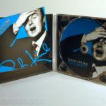 4pp cd digipak with slit pocket and booklet