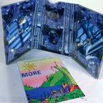 DVD Digipak 6pp tall 2disc
