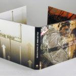 CD Digipak 8pp