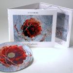 CD Digipak 6pp