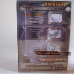 DVD Plastic Case Clear