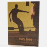 Fiberboard Packaging DVD Jacket