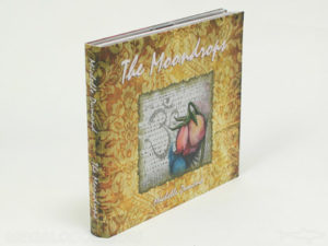 2CD Digipak with perfect bound book