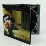 Bad Things CD Digipak 4pp jace Everett