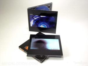 CD DVD Digipak sets