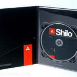 DVD Digipak full color printing
