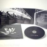 CD Digipak fully printed across inside 6pp