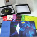 CD DVD Box Set