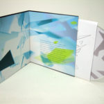 LP Packaging for CDS Retro Style